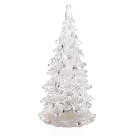 color changing christmas tree trees and toppers