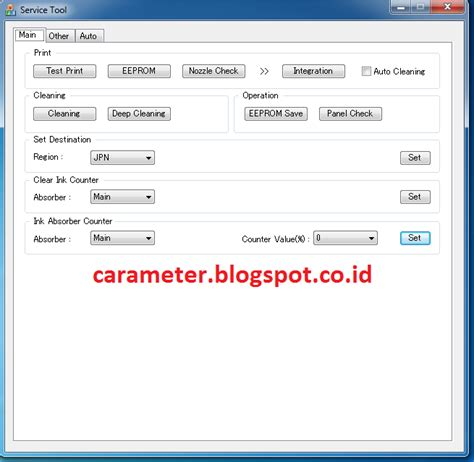 software aplikasi resetter printer canon ip 2770 per ip 2700 cara reset printer canon ip 2770 blink 8x error 5200