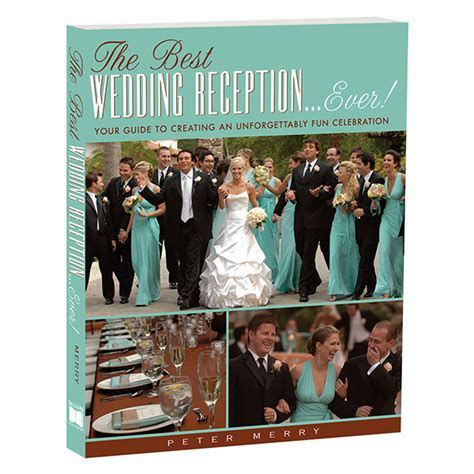 The Best Wedding Reception Ever!   RSVP