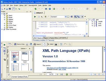 xml xpath tutorial pdf apache fop