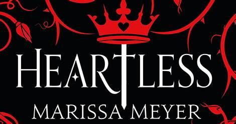 Destiny Community Podcast Giveaway - giveaway heartless by marissa meyer