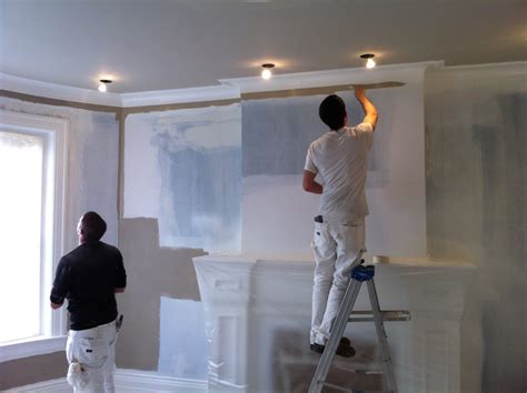 winnipeg house painters painting services ottorenovations