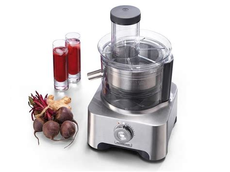 Multi Food Processor Vaganza best kenwood multi pro fpatje05 juicer prices in australia