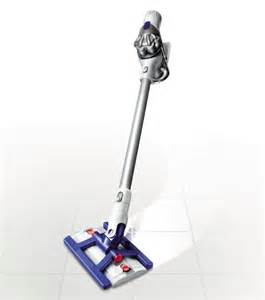 dyson gadget promises to clean floors and
