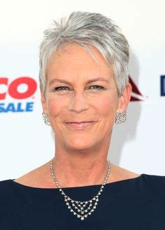 jamie lee haircut styles maintenance how to style hair like jamie lee curtis lee curtis how