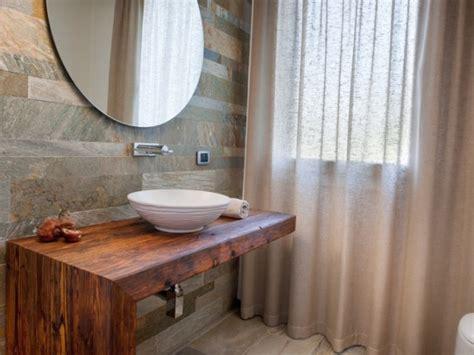 bagni in legno bagni in legno da esterno mobili da bagno su misura in