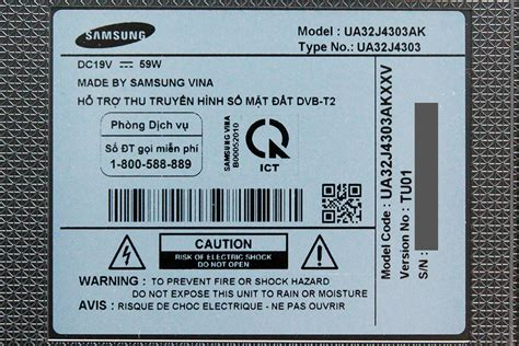 Samsung Led Smart Tv 32 32j4303 tivi samsung 32 inch 32j4303 hd ready cmr 100hz