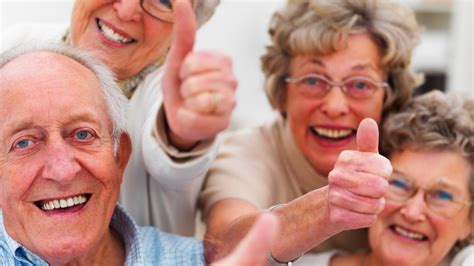 Playing Video Games Makes Old People Happier, New Study