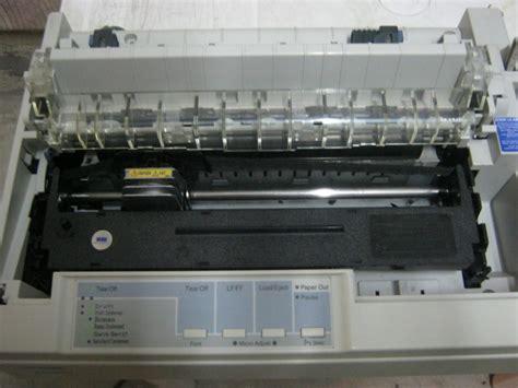 Knop Epson Lx300ii epson lx 300 ii 550 00 en mercado libre