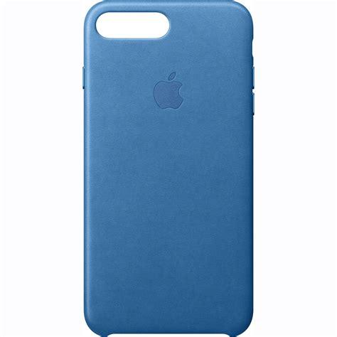 iphone 7 b apple iphone 7 plus leather sea blue mmyh2zm a b h photo