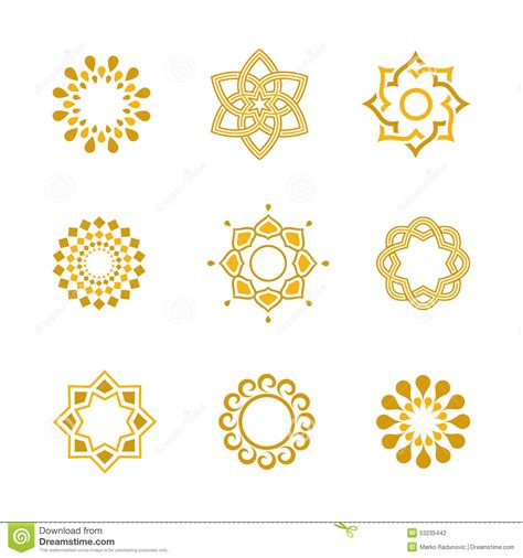 vector decorative design elements page decor calligraphic design elements and page decoration cartoon