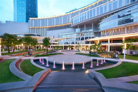 erafone central park mall jakarta the central park jakarta podomoro city office tower e