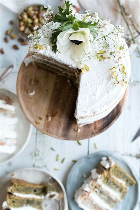 21 best { vegan   wedding cake } images on Pinterest
