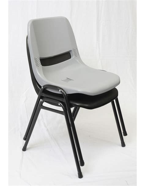 Stackable Conference Chairs - epic office furniture p100 stackable conference chair