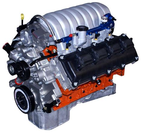 Jeep 4 7 Stroker Crate Engine 7 0l Quot 426 Quot Stroker G3 Hemi Crate Engine Cars And