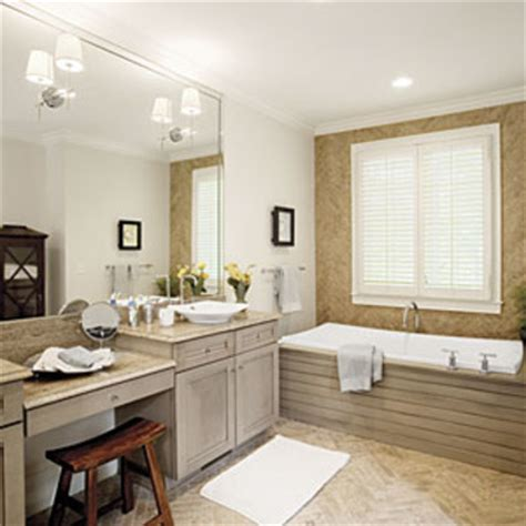 southern living bathrooms innovative master bathroom luxurious master bathroom