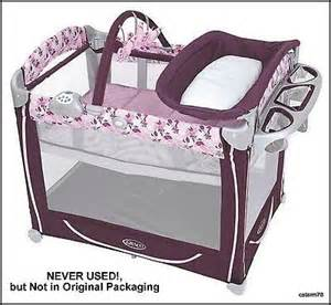 Delta Delaney Crib by Earth Alone Earthrise Book 1 Bassinet And Plays
