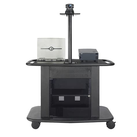 Projector Rack by Avteq Learning Series Rack Mount Overhead Projector Cart