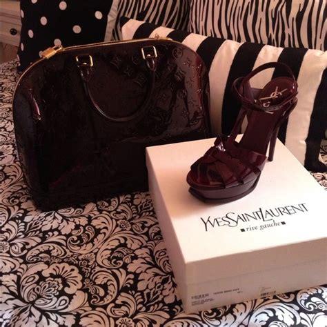 Ysl Tribute Best Quality Supermirror replica ysl tribute shoes yves laurent cassandre clutch