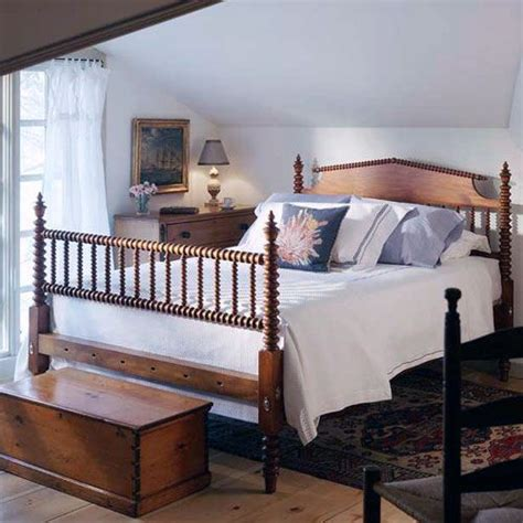 spool bed spool beds park and oak interior design