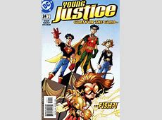 Young Justice Vol 1 24 | DC Database | FANDOM powered by Wikia Legion Fx Series Wiki