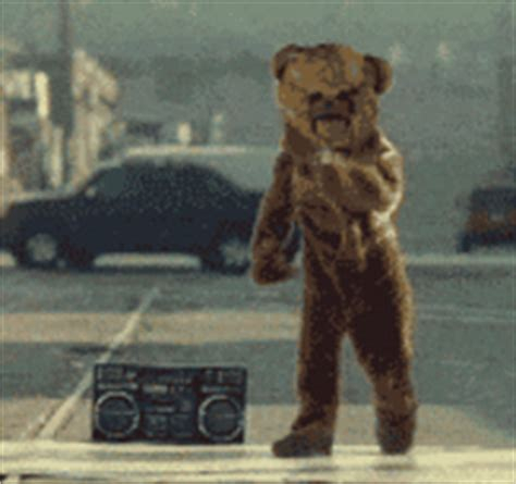 breakdancing bear image gallery know your meme