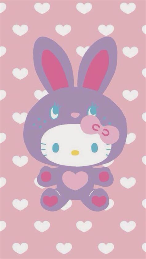 free hello kitty easter wallpaper 17 best images about easter cartoon characters on