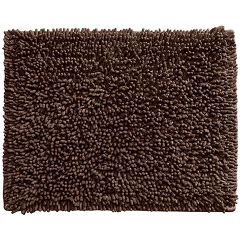 brown bath rugs organize it home office garage laundry bath organization products