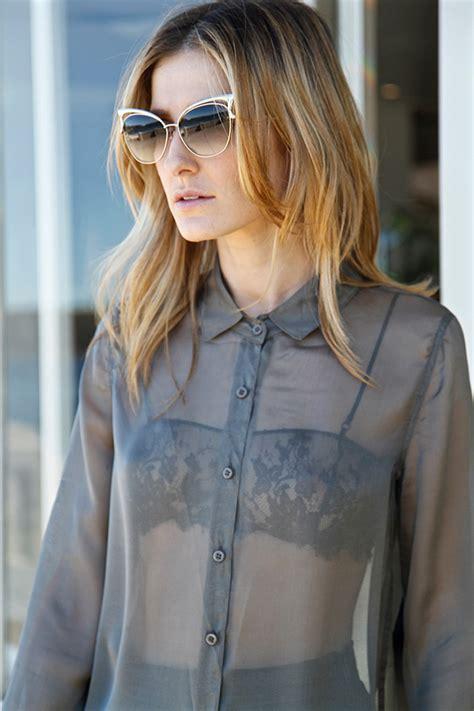 Sheer Top how to wear sheer tops kate waterhouse