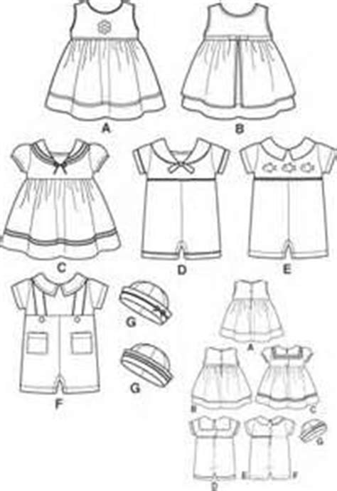 printable children s vest pattern free printable baby clothes patterns bing images kids