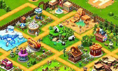 download game android wonder zoo mod wonder zoo animal rescue for android free download