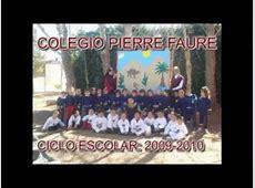 colegio pierre faure de cd. cuauhtemoc. chih. - YouTube Ioda