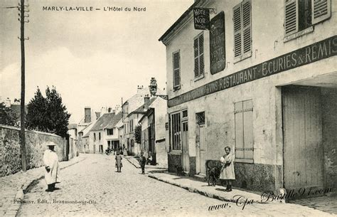 pascal petit marly le roi rue cartes postales anciennes page 8
