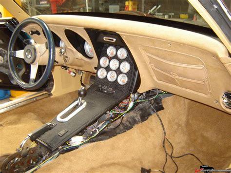 Custom Corvette Interior by Show Custom Interior Corvetteforum Chevrolet Corvette Forum Discussion
