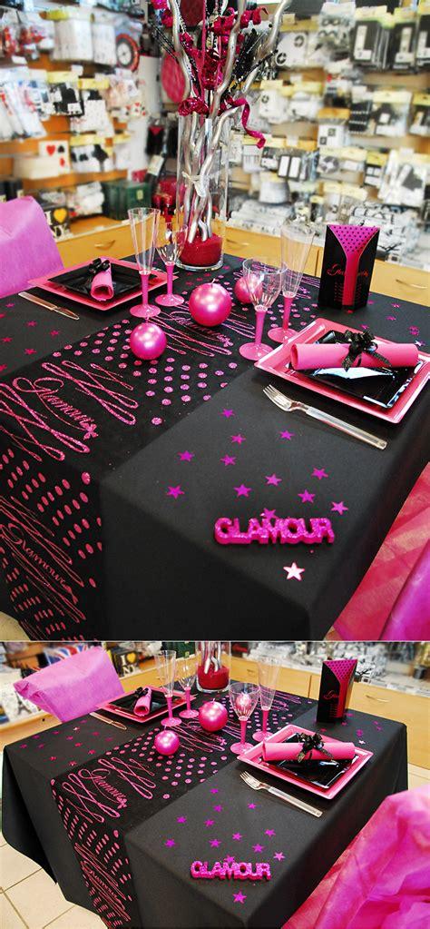 decoration fete anniversaire nom de table mariage chic et ov79 jornalagora