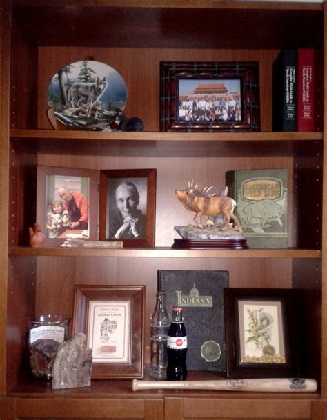 Decor On Top Of Cabinets Ideas For Decorating With Travel Souvenirs The Enchanted