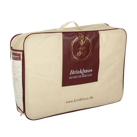 4 5 Tog Goose Down Duvet Buy Brinkhaus The Crystal Hungarian Goose Down Duvet