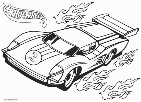 free coloring pages hot wheels cars car coloring pages cool2bkids