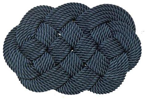tappeto corda tappeto in cima di poliestere