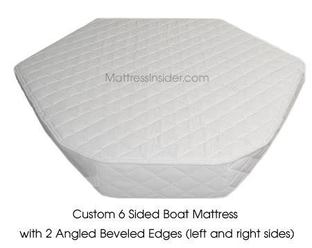 Rv Mattress Replacement Cut Corner by Custom Mattress Radius Corner Mattress Cut Corner Mattress