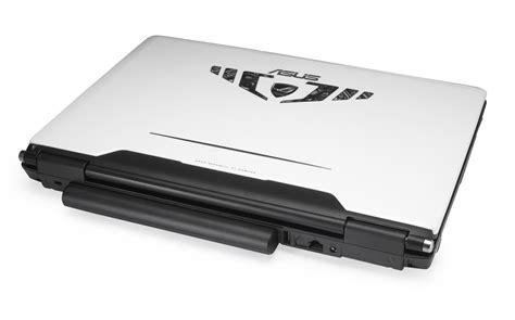 Asus Gaming Laptop Battery asus g60vx gaming laptop review bit tech net