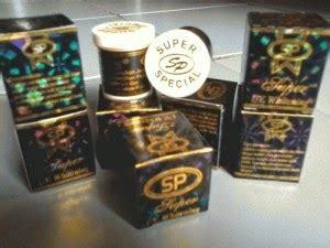 Wajah Sp produk dan alat kecantikan sp tutup putih