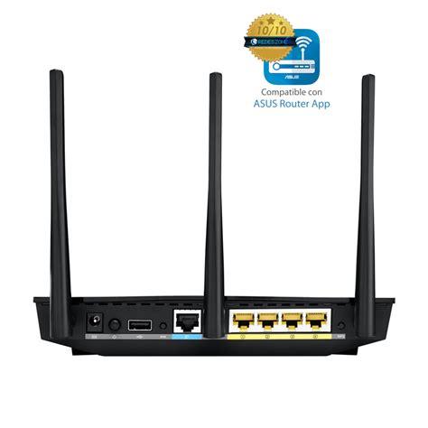 Router Asus Rt N18u Asus Rt N18u Router Wireless N600