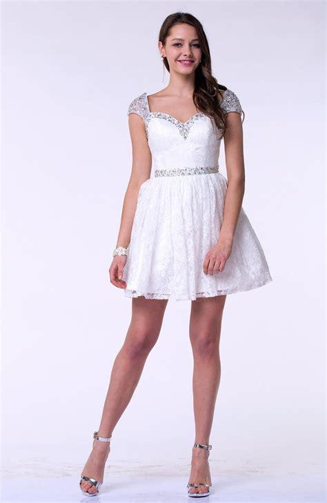 plus size short prom dresses dresses formal prom white modern a line short sleeve satin short plus size