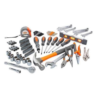 hdx homeowner s tool set 137 h137hos the home depot