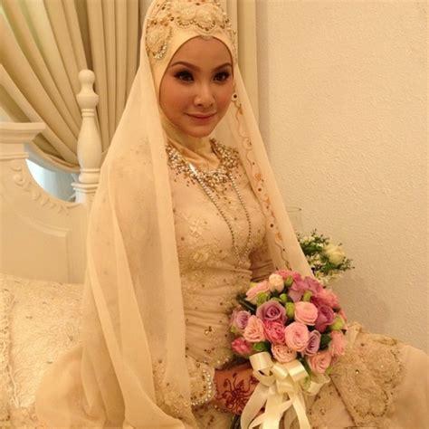 Baju Songket Khairul Fahmi Che Mat ctnhoney gambar majlis pernikahan apek khairul fahmi dan leuniey