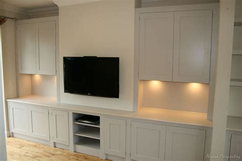 Furniture Cabinets Fitted Cupboards Alcove Carpentry