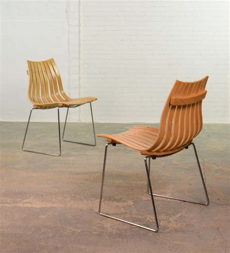 junior wooden dining chair mid century stackable junior dining chairs by