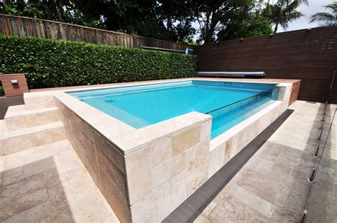 feature walls better pools and spas