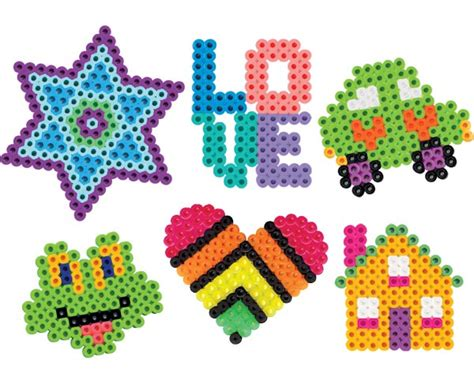 melty bead designs perler kelsey at casco fcu